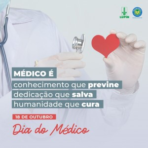 POST DIA DO MEDICO