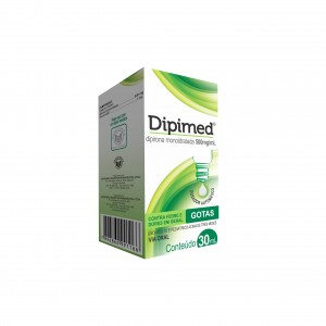 DIPIMED 30 ML